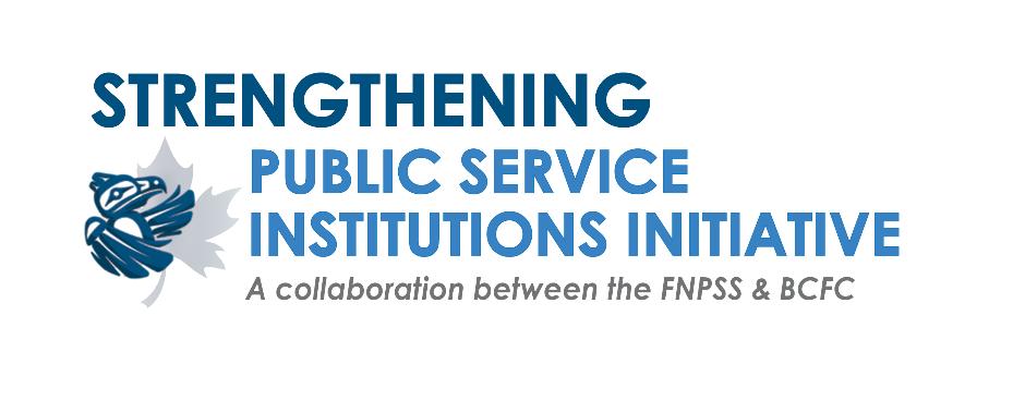 Strengthening Public Service Initiative