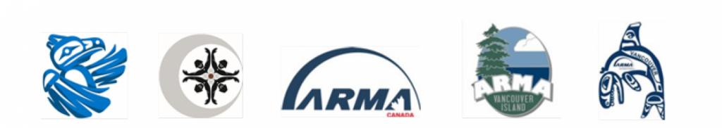 ARMA FNPSS logos
